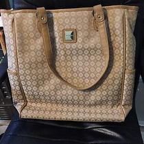 Nine West Laptop Bag Tan  Photo
