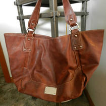 Nine West Leather Handbag  Photo