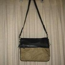 Nine West Messenger-Crossbody Eco Friendly Water Resistant  Bag Unisex Photo