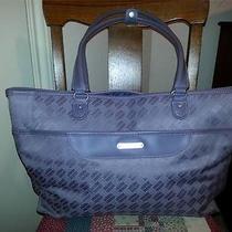 Nine West Purple Bag Photo