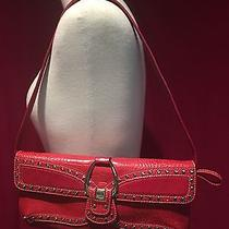 Nine West Purse With Wallet and Cell Phone Pouch Photo