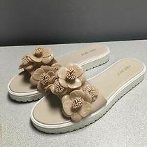 Nine West Radella Light Blush Sandals Size 9 Photo