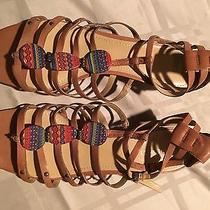 Nine West Sandals Never Worn Size 11 Photo