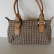 Nine West  Shoulder Purse With Cell Phone Holder Photo