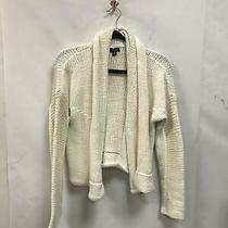 Nine West Size Medium Misses Long Slv Sweater Photo