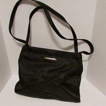 Nine West Water Resistant Nylon Computer Bag - Computer Bag Purse Tote Bag Photo