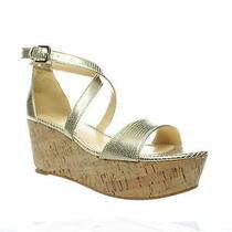 Nine West Womens Violet 3 Sandals Size 8.5 (745984) Photo