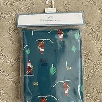 Nip Boys Babygap 2 Pc Christmas Pajamas - Size 3 Photo