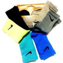 Nip Nike Toddler Boys' 6-Pack High Crew Socks 6-7/13c-3y - Lk Photo