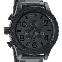 Nixon 51 30 Chrono Watch Photo