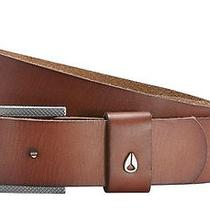 Nixon American Belt Honey Brown  Photo