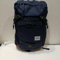 Nixon Backpack C2256 Navy Bag 10413 Photo