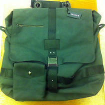 Nixon Backpack Leather Accents Wholesale Price Photo