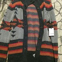 Nixon Cardigan Medium Photo