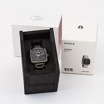 Nixon Cruiser Watch New Photo