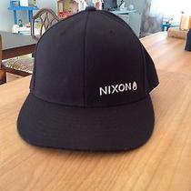 Nixon Fitted by Flexfit Cap Photo