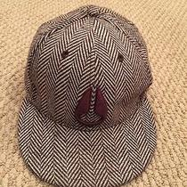 Nixon Fitted Hat Photo