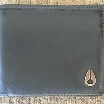 Nixon Genuine Leather Wallet Photo