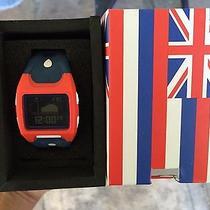 Nixon Lodown Ltd Hawaii Edition Watch Photo