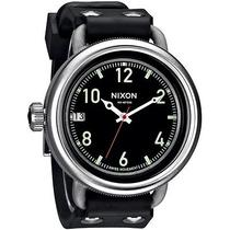 Nixon October Watch - Black Photo
