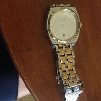 Nixon Own It the Monopoly Gold Silver Watch  Photo
