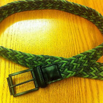 Nixon Prawn Belt Wholsale Price Medium Photo