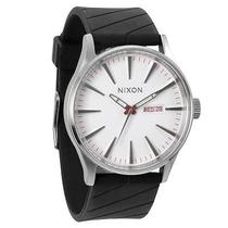 Nixon Sentry Watch - White Photo