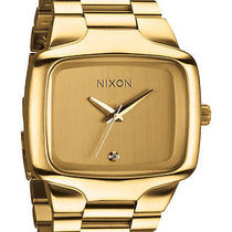 Nixon the Big Player Watch Photo