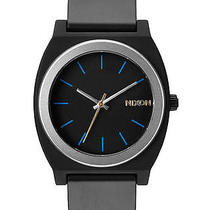 Nixon the Time Teller P Watch Photo