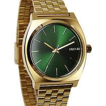 Nixon the Time Teller Watch Photo