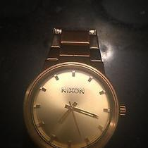 Nixon Watch  Photo