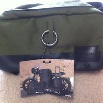 Nixon Watch Company Fanny Pack New Green Over 50% Off Supreme 51-30 Photo