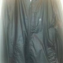 Nixon Watch Jacket Xl Photo