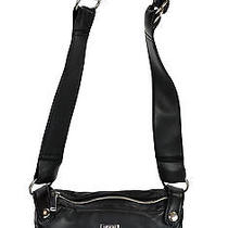 Nixon Women's Nadia Hip Pack Clutch Black Photo