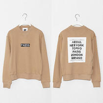 Nohant Paris Unisex Sweatshirt Pullover ( Acne Cos & Other Stories Comme Apc ) Photo