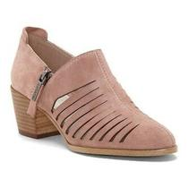 Nordstrom 1.state Blush (Light Pink Beige) Arnet Low Bootie Shoes Size 7 Photo