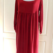 Norma Kamali Dress Red Dress Size  Xxl  Photo