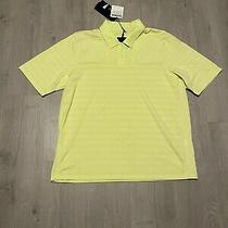 North Face Bdyd Tc Coach Asia Pacific Collared Green Flashdry Polo Shirt 150 Photo