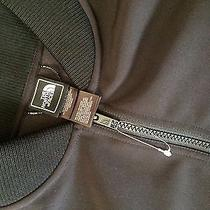North Face Bomber Jacket Large Photo