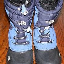 North Face Boys/garcons Size 6 Like New Photo