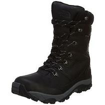 North Face Chilkat Leather Insulated Tall   Mens Cu43-Kz2 Hiking Boots & Shoes Photo