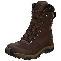 North Face Chilkat Leather Insulated Tall   Mens Cu43-Re2 Hiking Boots & Shoes Photo