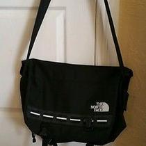 North Face Computer Bag Photo
