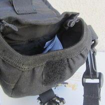North Face Crossbody Small Travel Camera Flap Messenger Bag Hiking Photo