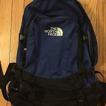 North Face Hot Shot Backpack(100% Authentic) Photo