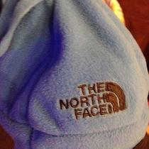 North Face Infant Hat Photo