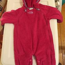 North Face Infant Snowsuit Bunting Photo