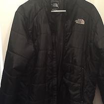 North Face Jacket Medium Photo