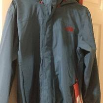 North Face Jacket Wind Proof Water Proof Photo
