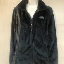 North Face Osito Fleece Jacket Womens S Photo
